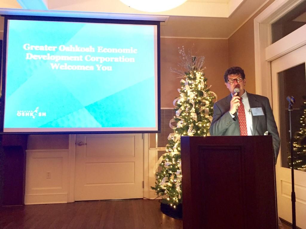 Business Testimonials Speaker