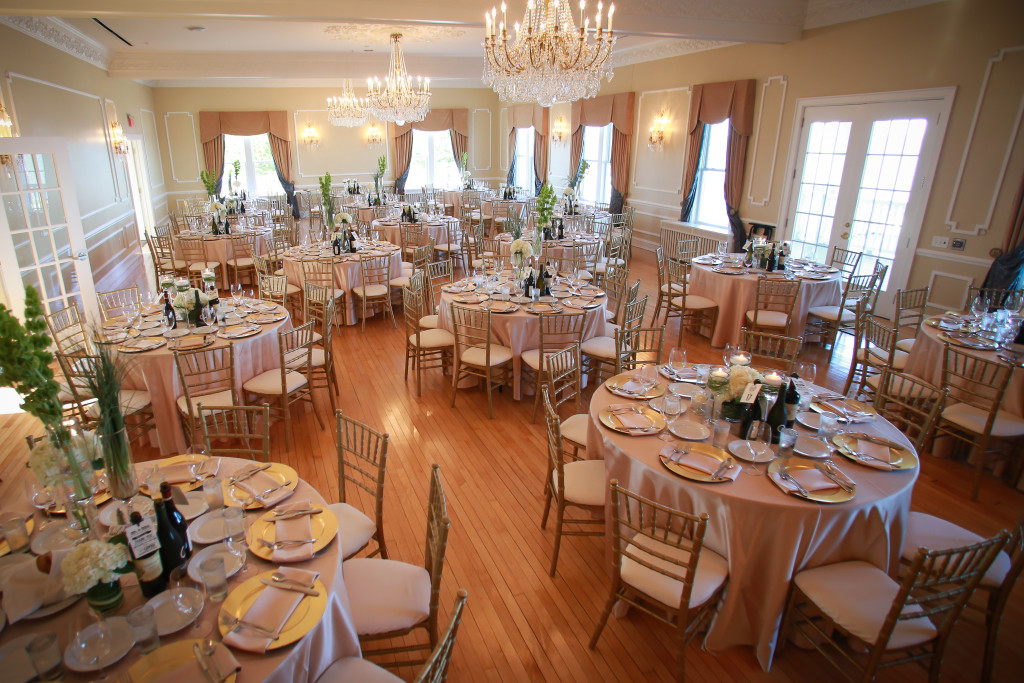 Special Occasion Experience Ballroom Dinner