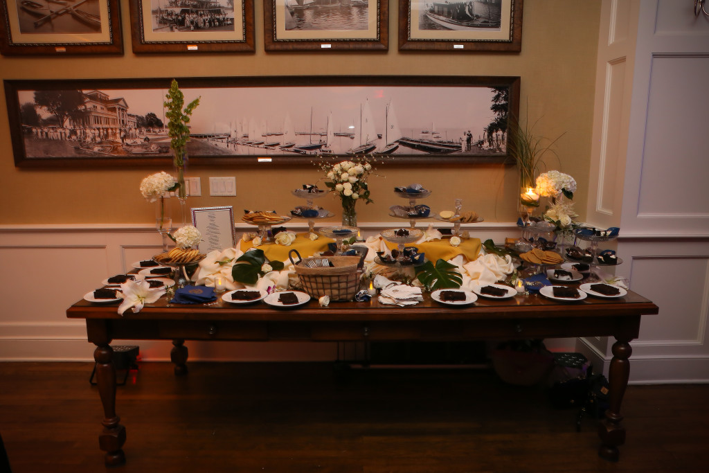 Special Occasion Preferred Partners Dessert Buffet