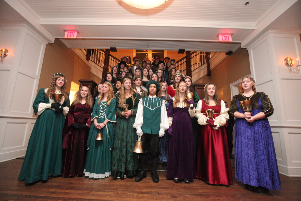 Special Occasion Experience Madrigals