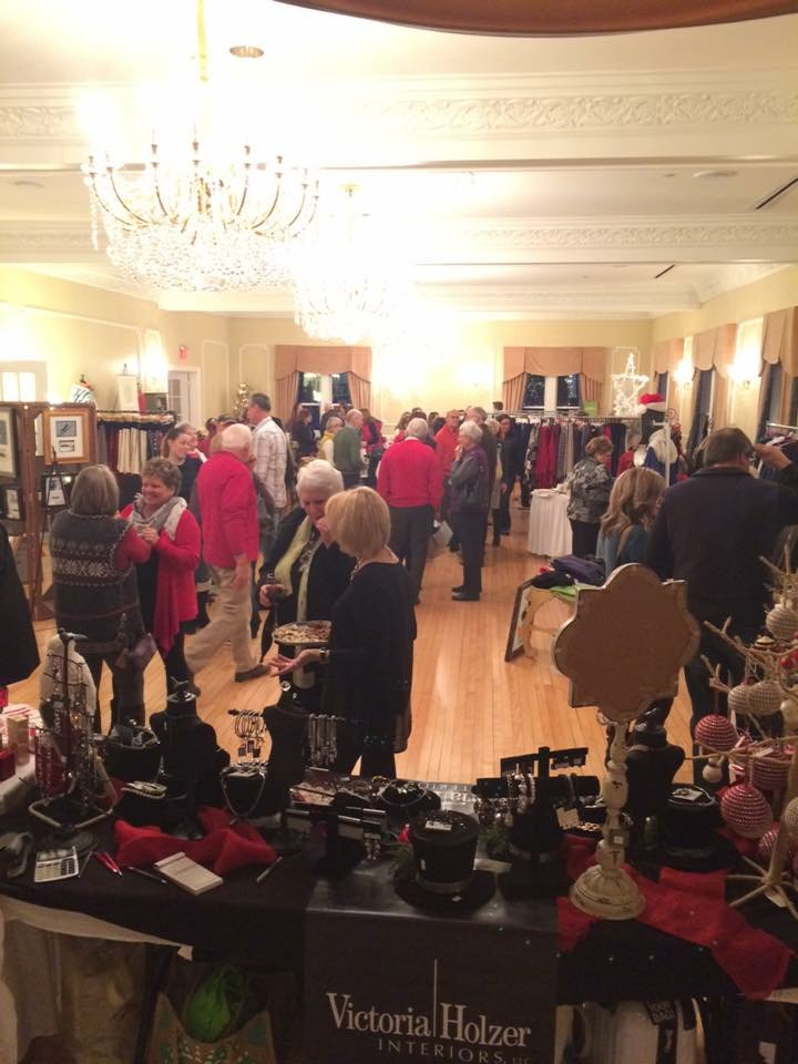 Special Occasion Experience Holiday Open House