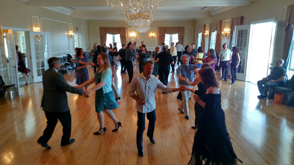 Special Occasion Experience Ballroom Dancing