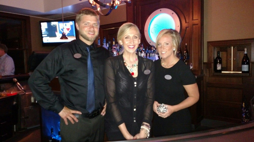 Special Occasion Bartenders