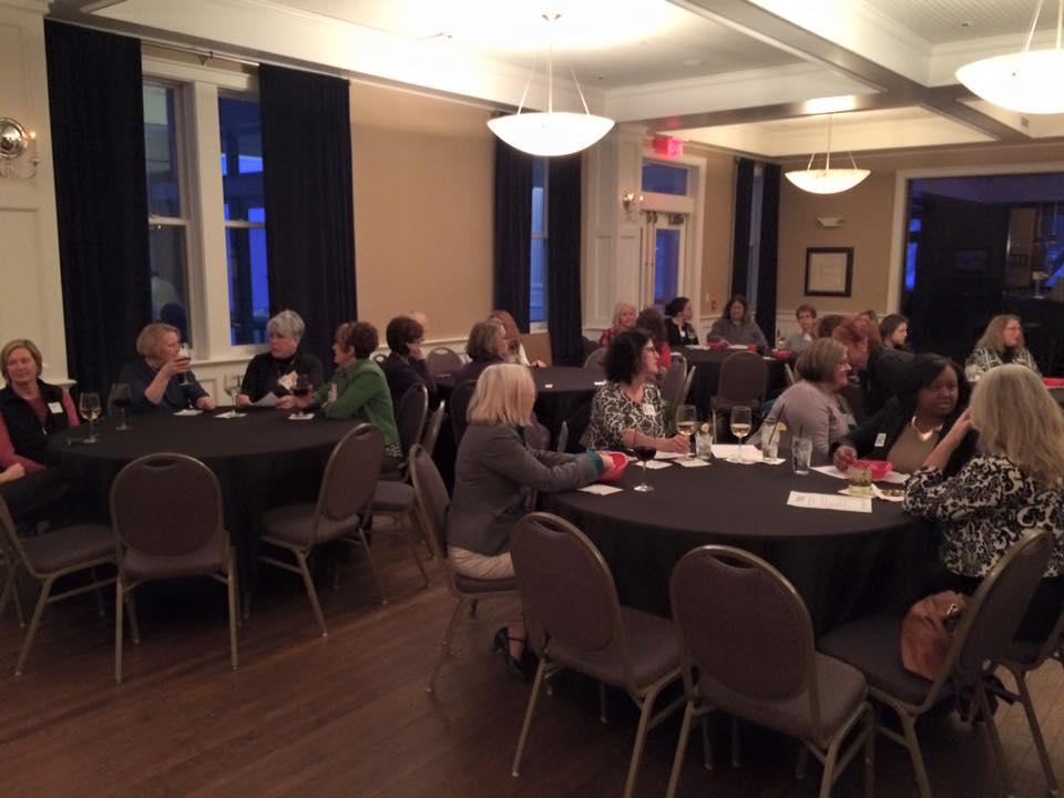 Business Winnebago Room Meeting