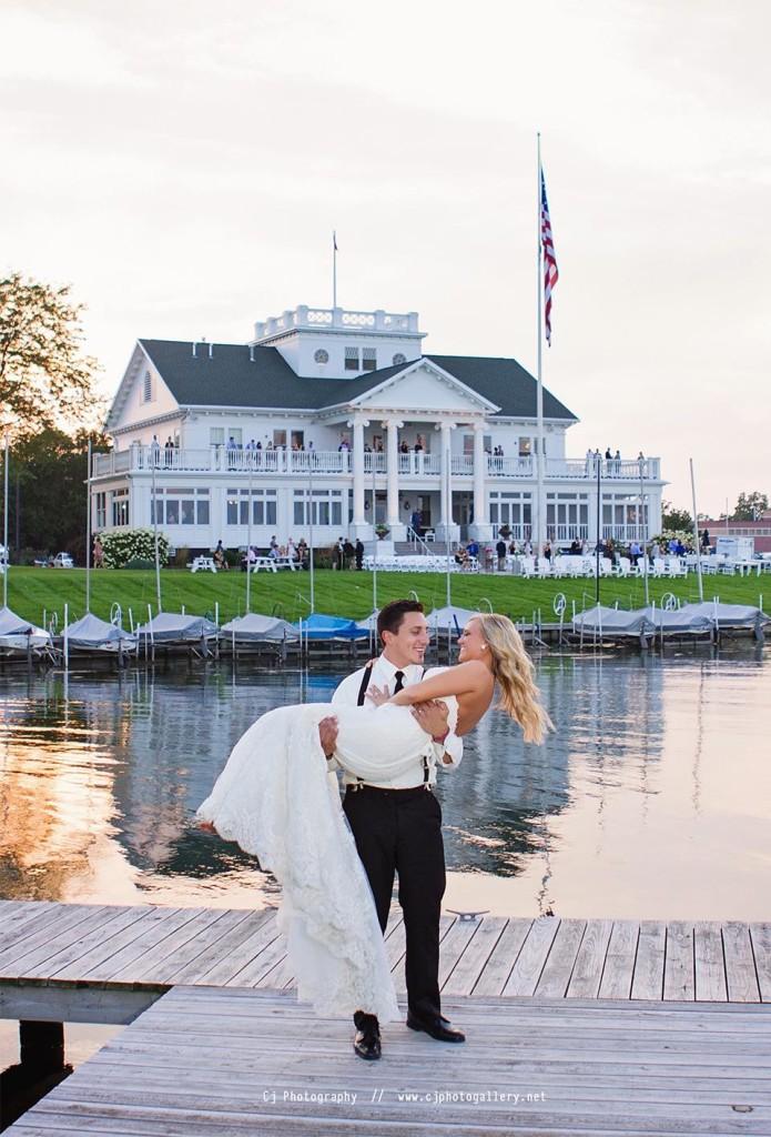 Weddings The Waters Oshkosh